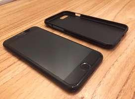 iPhone 7 32 GB usado, condición batería 100%!