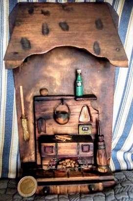 Antigua Artesanía