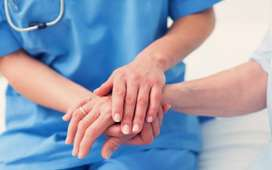 Se ofrecen servicios de enfermería