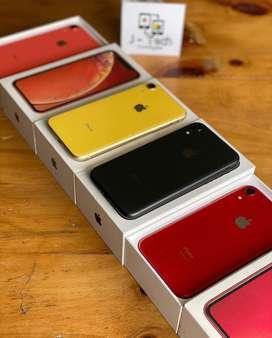 IPhone XR 64GB. $495,00