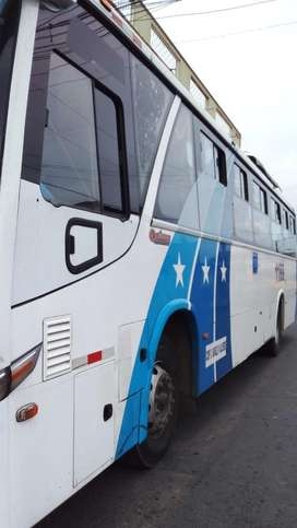 Bus urbano guayaquil