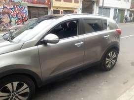 KIA SPORTAGE 2013 IMPECABLE FULL EQUIPO