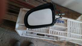 Espejo Retrovisor Chevrolet Corsa
