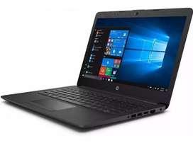 Laptop HP 240 G7 core i5 decima generacion