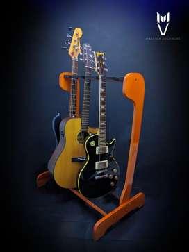 Bases para guitarra o bajo