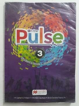 On The Pulse 3, Paginas con Lapiz