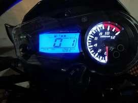 Se vende motocicleta AKT TTR200 nueva