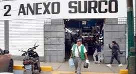 ALQUILO PUESTO EN MERCADO NUMERO 2 DE SANTIAGO DE SURCO