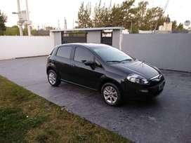 Vendo Fiat Punto attractive 2013