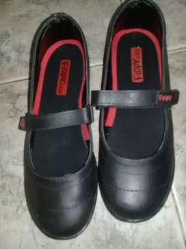 Zapatos escolares 38
