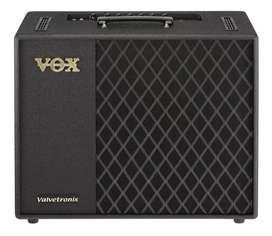 Amplificador Vox vt 100