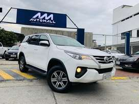 Toyota Fortuner 2.7L T/A 2019 automall