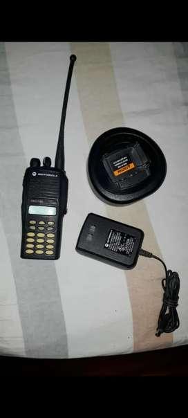 Motorola Pro 7550 sistema praybacy troncalizado