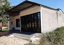 Venta de casa en el barrio ciudadela el jardín en Villanueva Casanare