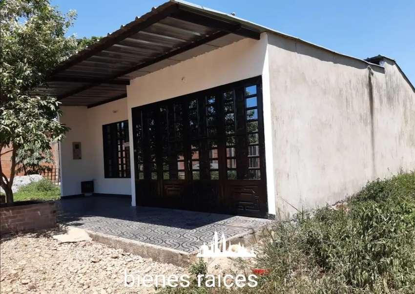 Venta de casa en el barrio ciudadela el jardín en Villanueva Casanare 0