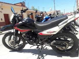 Vendo skua 200cc mod17¡¡impecable