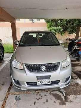 auto Suzuki sx4 sedan