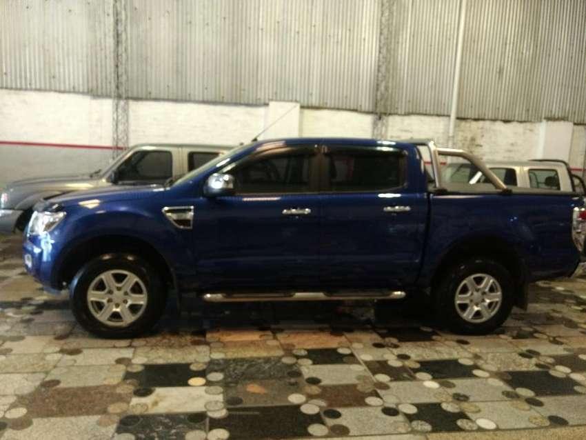 Ford Ranger Xlt 4x2 0