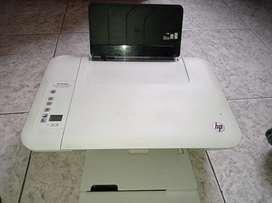 Vendo o cambio impresora HP multifuncional con wi-fi