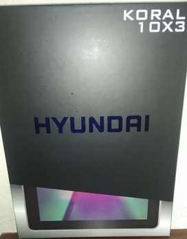 tablet hyunday