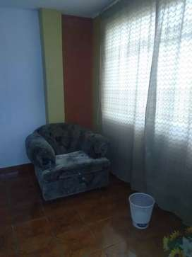 Se alquila departamento en 3 piso - nuevo chimbote
