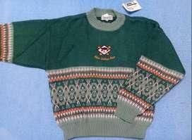 Sweater Infantil Importado NUEVO