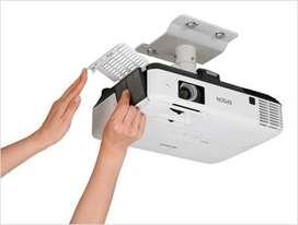 servicio tecnico a proyectores video beam