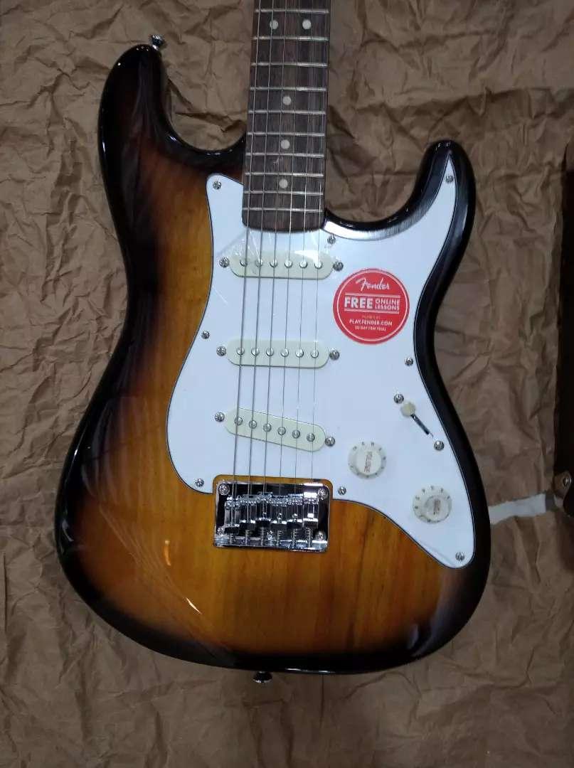 Guitarra electrica Fender Squier 0