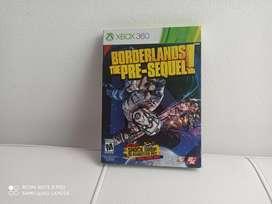 Video Juego Borderlands The Pre-Sequel