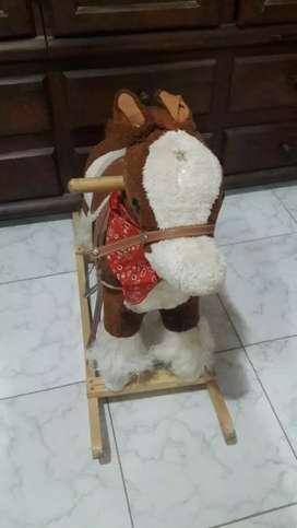 Vendo un pony