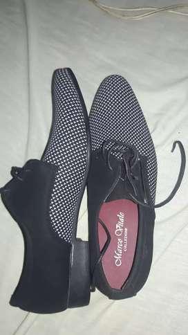 Zapatos de suela