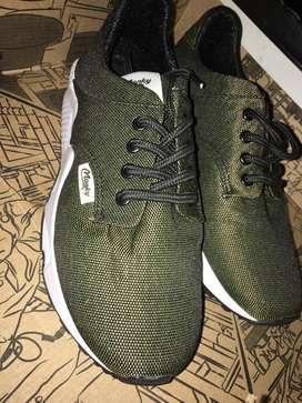 Zapatos Monkey Talla 6