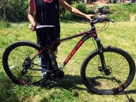 Bicicleta Roca Rim 29
