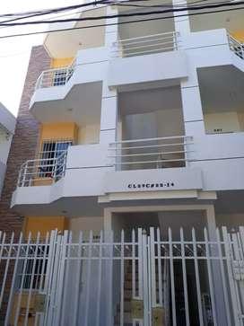 Arriendo Apartamento cómodo y moderno