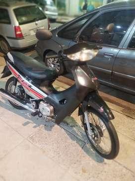Motomel 110