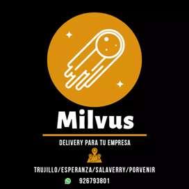 Se necesita delivery