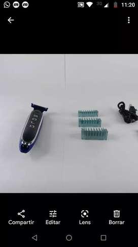 Afeitadora electrica