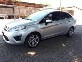 Fiesta 1.6 KD SE 4p 2011