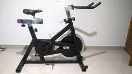 Bicicleta spinning profesional importads de segunda excelente estado