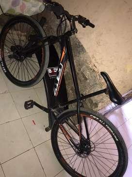 Vendo cicla rin 29