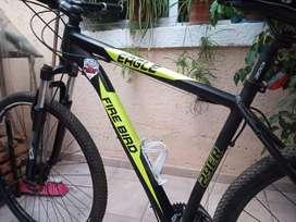 Vendo bicicleta bird fire