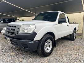 Ford Ranger 4x2 cabina simple