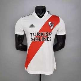 Camisetas equipos de futbol..
