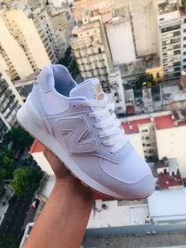 Vendo zapatilla nueva new balance