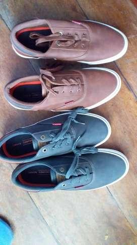 Zapatos Lewis 41.5 originales