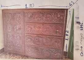 Bife 1896 auténticos cedro negro