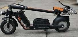 Patineta Eléctrica Airwheel Z5