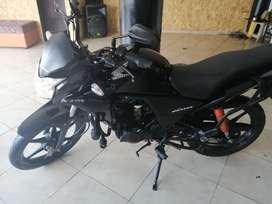 Honda cb110 /2018
