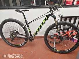 Scott Scale 950 11 vel Susp Fox talla S