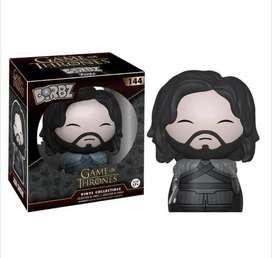 Funko Dorbz Jon Snow (144) Game Of Thrones